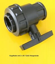 K94* Kugelhahn Garten Regenwassertank IBC Container Wasserfass