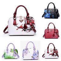 2018 Women Handbag Shoulder Bag Tote Purse PU Leather Satchel Messenger Hobo Bag
