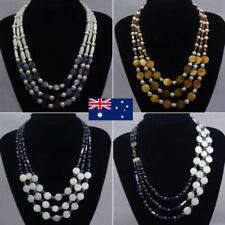 Pearl Shell Mother of Pearl Fashion Jewellery