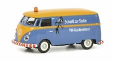 Schuco Edition 1:87 452644600 VW T1c Box Truck Vw-Kundendienst Ho 1:87 New