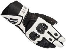 Alpinestars SP AIR  STELLA White Glove Leather Ladies  Motorcycle Summer Gloves
