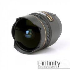 BRAND NEW Nikon AF DX Fisheye Nikkor 10.5mm f/2.8 G ED Prime Lens EXPRESS
