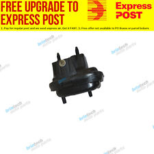 1993 For Holden Statesman VQ 3.8L LG2 (L27) Auto & Manual Front-48 Engine Mount