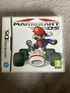Mario Kart DS (Nintendo DS) Free First Class Postage