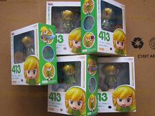GoodSmile 2014 Nendoroid 413 The Legend of Zelda Wind Waker HD Link Figure UK