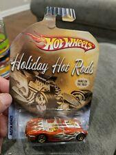 HOT WHEELS HOLIDAY HOT RODS AUSTIN HEALEY