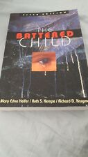 The Battered Child Helfer Kempe Krugman fifth 5th edition uni of chicago press