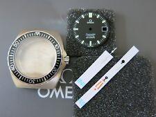 Omega Seamaster 120m BABY PLOPROF Ref.166.0250 Wristwatch CASE, DIAL & HANDS NOS
