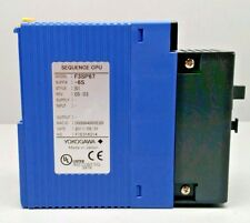 NEW YOKOGAWA F3SP67-6S SEQUENCE CPU MODULE F3SP676S