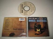 THE DOOBIE BROTHERS/THE MUY BEST OF(WARNER/9548-31094-2)CD ÁLBUM