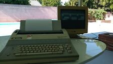 Smith Corona Pwp 5000 Pwp5000 Personal Word Processor Excellent Extra Ink Amp Disk