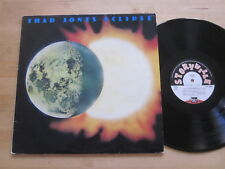 Thad Jones - Eclipse LP Storyville Swiss Horace Parlan Sahib Shihab Ultrasonic