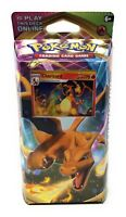 Pokemon Vivid Voltage Charizard Theme Deck Sealed With Promo Holo IN HAND