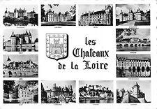BT3853 Chateaux de la Lire Amboise       France