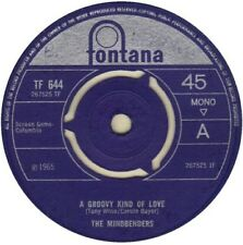 Love 45 RPM Speed Vinyl Records 1965 Release Year