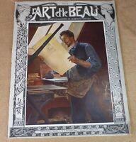 """REVUE """" L'ART ET LE BEAU """" N° 6 JUIN 1906 - REVUE MENSUELLE ILLUSTREE DE LA ..."""