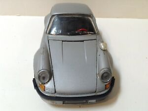 Lot vintage 🚗  Bburago Porsche 911 1:24 Bellissima 🚗  TOP RARE!