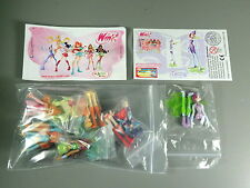 HPF : Winx 2006 - Complete Package incl. tecna + All BPZ (German Series