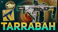 Tarrabah Exotic Farm 1 Final Boss Drop PS4 XBOX PC