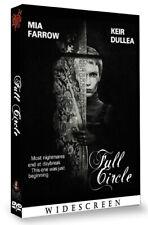 FULL CIRCLE  DVD