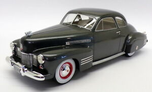 Best Of Show BOS 1/18 Scale Resin BOS291 - Cadillac Series 62 Club Coupe