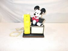 Walt Disney – Production Magician Mickey Mouse Phone