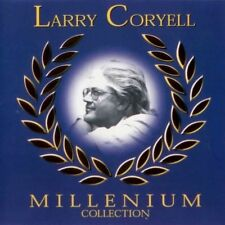 Larry Coryell  Millenium Collection  2 CD  NEU / OVP
