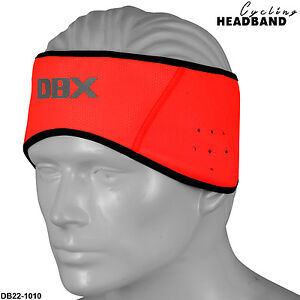 Cycling Headband Ear Warmer Thermal Windproof Running Head band One Size Fit All
