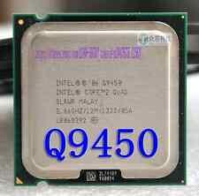 Intel Core 2 Quad Q9450 SLAWR 2.66 GHz 1333 MHz Quad-Core CPU