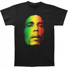 BOB MARLEY - Face Gradient T-shirt - NEW - MEDIUM ONLY