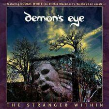 Demon's Eye (feat. Doogie White) - The Stranger Within CD *NEU*OVP*