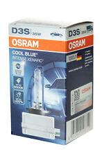 OSRAM D3S 66340cbi Cool Blue Intense Quemador Xenon