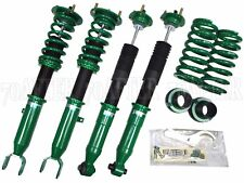 Tein Flex Z 16ways Adjustable Coilovers for 13-17 Lexus GS350 & F Sport RWD