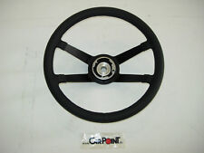 Leder Lenkrad geschüsselt Porsche 911 RSR GT 38cm steering wheel leather
