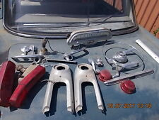 VAUXHALL VICTOR F TYPE 1959 hotrod american classic alla parts