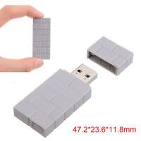 Mini 8Bitdo USB Wireless Gamepad Receiver Adapter For PS1 PS4 Windows Nintendo