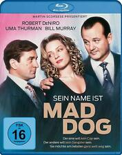 Mad Dog and Glory (1993) * Robert De Niro, Uma Thurman UK Compatible Blu-Ray New