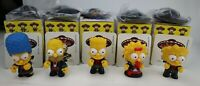 Kidrobot The Simpsons Mariachi Series