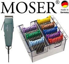 MOSER PROFESSIONALE 1400 Edizione FORBICI CAPELLI + ACCIAIO INOX