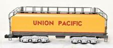 MTH  O GAUGE MT-30227 UNION PACIFIC DIES CAST AUXILIARY WATER TENDER - NEW