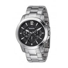 NEW Fossil Grant Chronograph fs4532 Mens Watch