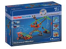 Fischertechnik 536618 - ADVANCED Universal Starter | Technik Baukasten