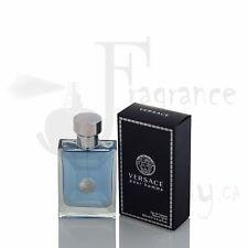 TSTR - Versace Pour Homme M 100ml TSTR (no cap)