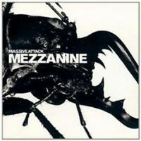 Massive Attack - Mezzanine (NEW CD)