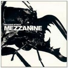Massive Attack - Mezzanine (NEW CD)