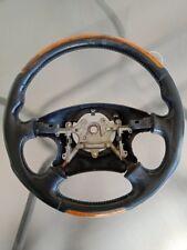 Ford Momo steering wheel AU EF EL XH Falcon Fairmont Ghia Fairlane XR6 XR8 LTD