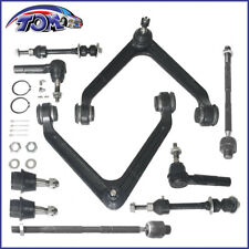 NEW DODGE RAM 1500 FRONT CONTROL ARM BALL JOINT KIT 2WD RWD 5 LUG EXC MEGACAB
