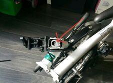 Brompton bike TITANIUM main stem bolt stronger & lighter only 16 grams