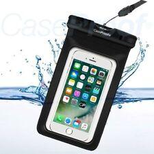 Pochette étanche 20m pour smartphone Noire CaseProof