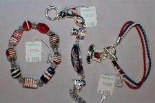 Treasures, Ltd Bracelet Collection Silver Assortment (3) (58222/23/91154)
